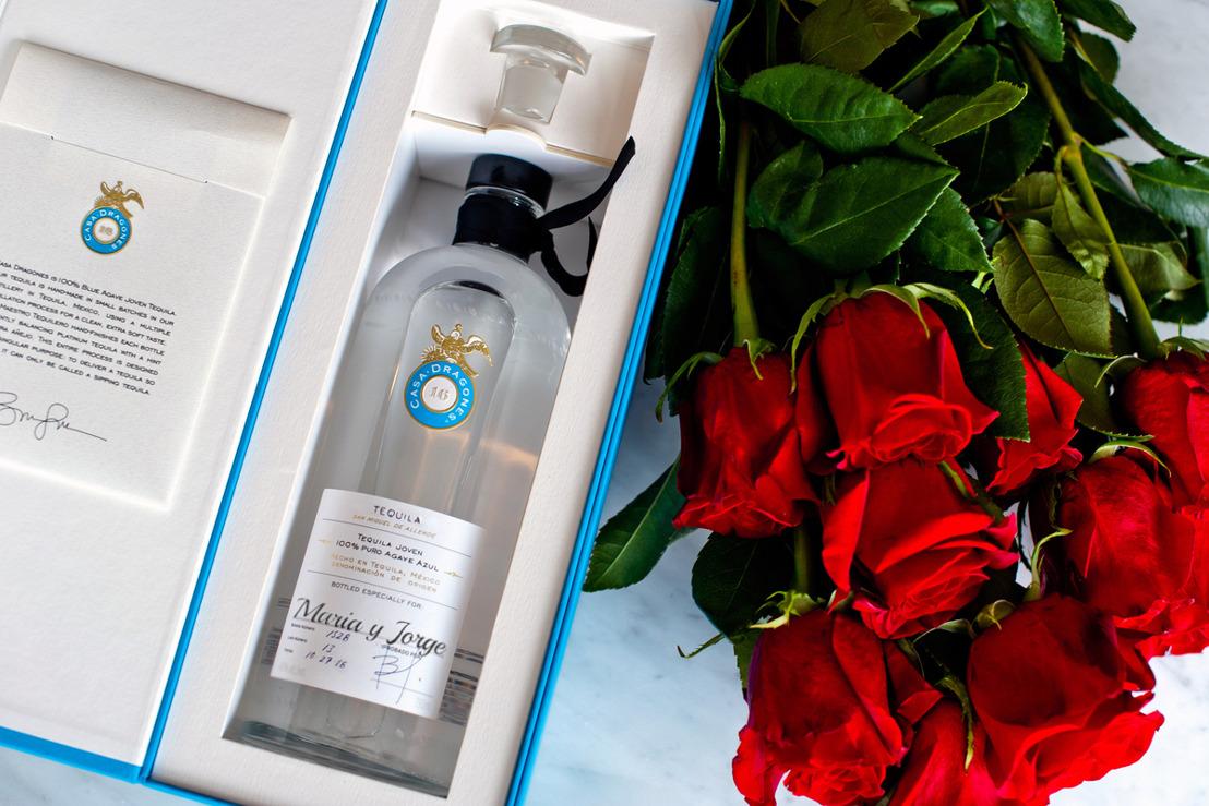 Casa Dragones: lujo personalizado para este San Valentín