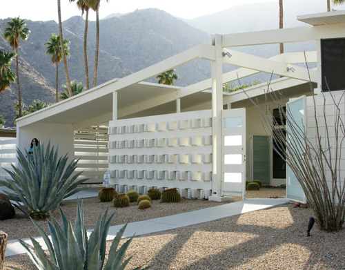 Ferguson signs on as Modernism Week 2016's largest corporate sponsor