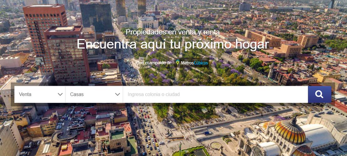 La pandemia impulsa la búsqueda de casas fuera de la Ciudad de México según datos de Mercado Libre