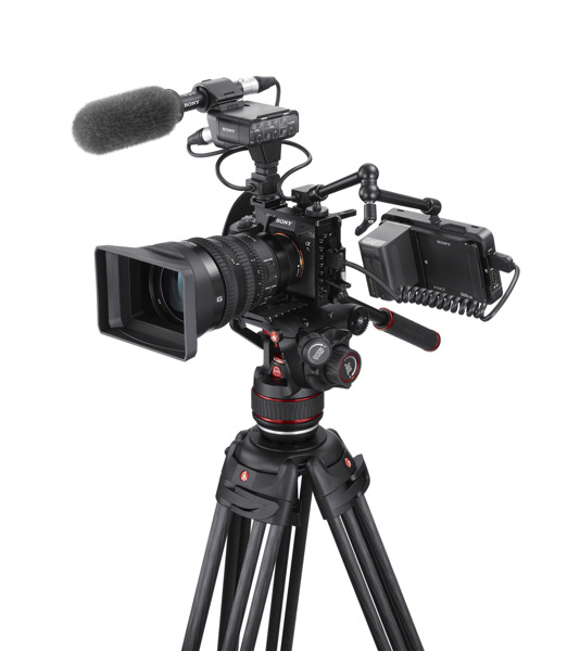 Preview: New Alpha 7S III Firmware Update Includes S-Cinetone™