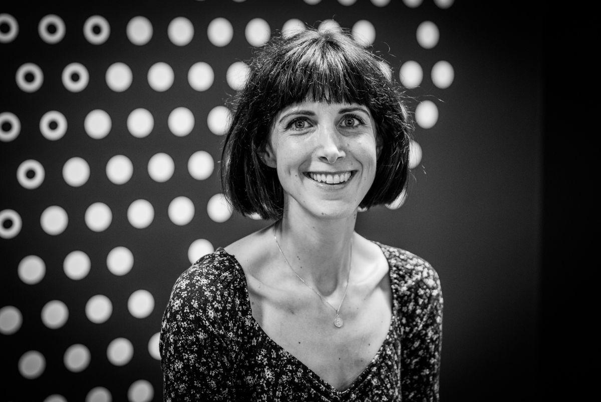 Nelleke Teughels © Radio 1