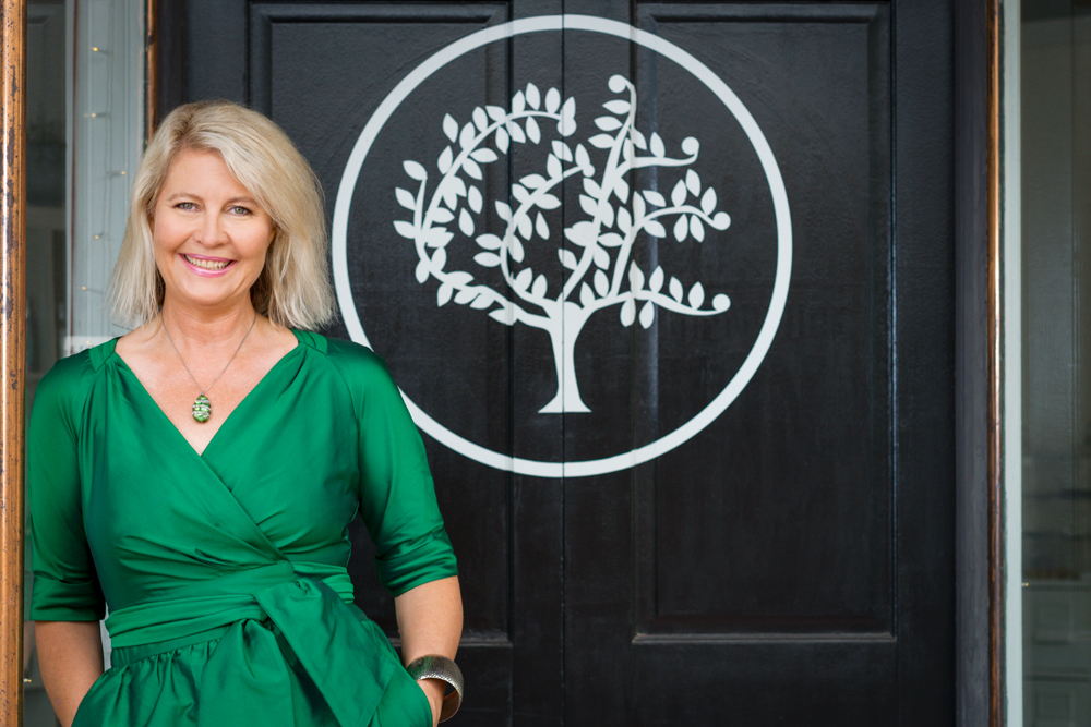 Deb Tribe - ABC Radio Adelaide Weekends presenter