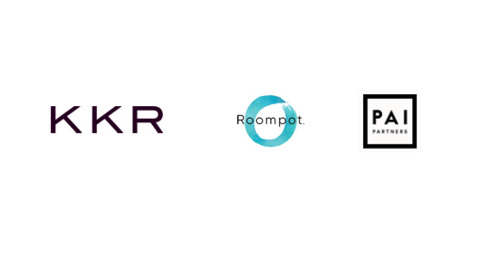 KKR neemt Roompot Group van PAI Partners over