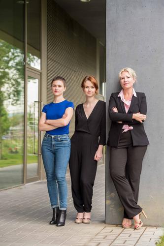 Belgische galerie Sofie Van de Velde wint prestigieuze prijs voor meest innovatieve Europese galerie