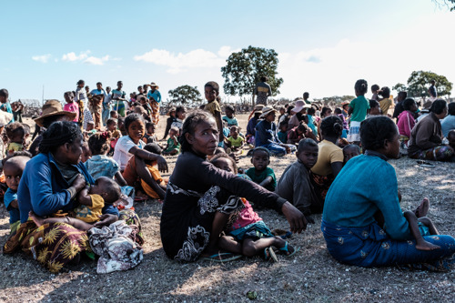 UPDATE ON MADAGASCAR: MSF steps up response to nutrition crisis in Grand Sud