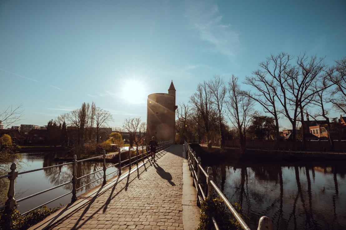 Triënnale Brugge 2021 kondigt de data en deelnemende kunstenaars en architecten aan van TraumA, de derde editie van het kunstenparcours