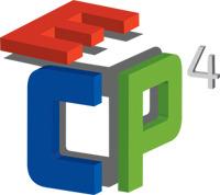 ECP4 press room Logo
