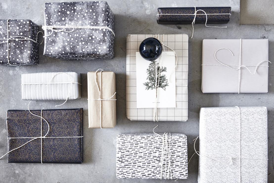 Communiqué de Presse Nordic Living: Les plus beaux cadeaux de Noël pour toutes les bourses!