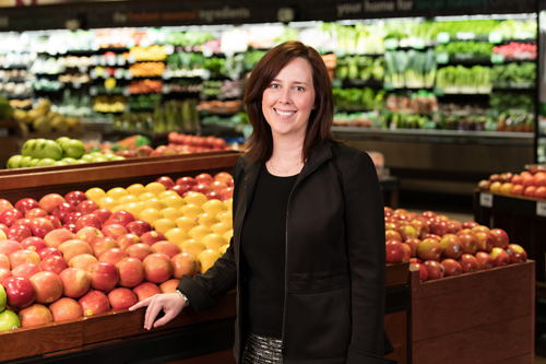 Preview: The Fresh Market, Inc. names Mary Kellmanson Chief Marketing Officer