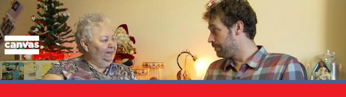 Video Canvas | Otto-Jan Ham bezoekt fans van het eerste uur
