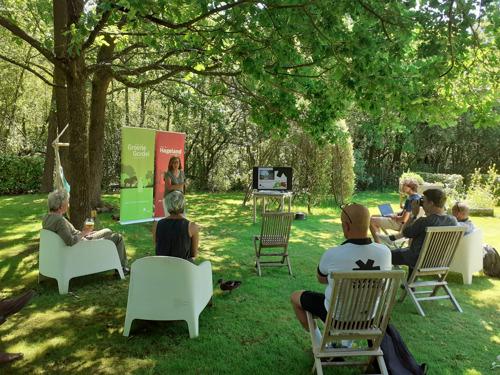 Toerisme Vlaams-Brabant herlanceert toerisme in eigen provincie
