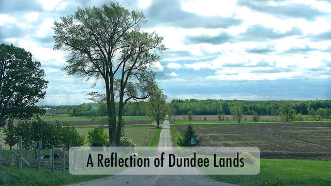 The Tsikaristisere and Dundee Story
