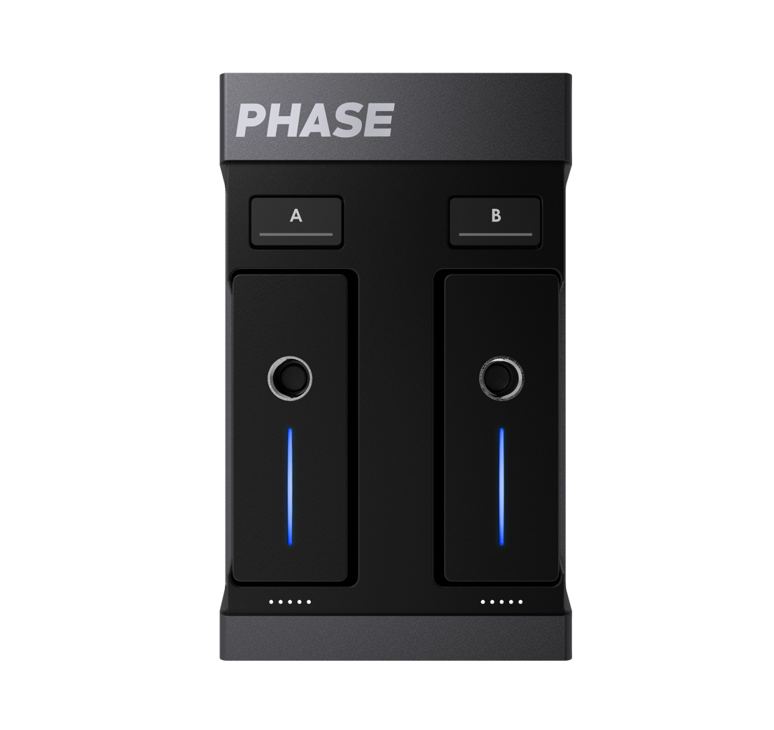 Phase Essential - Face 1