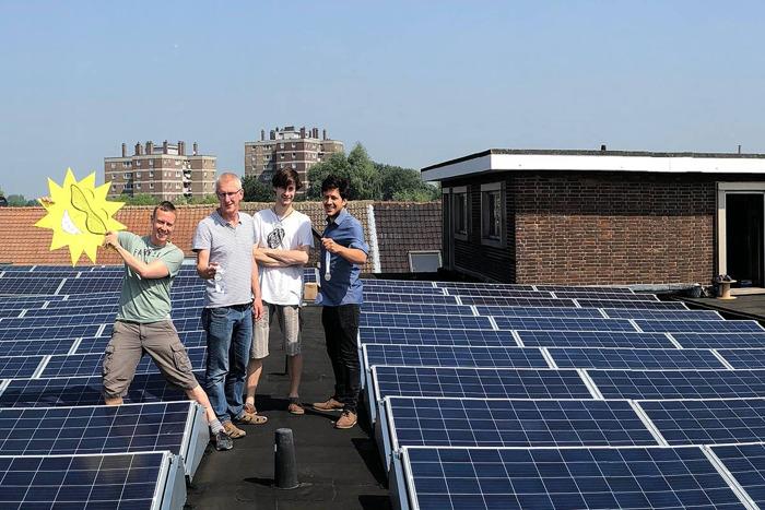 Provincie Oost-Vlaanderen zoekt nieuwe lichting Energieambassadeurs