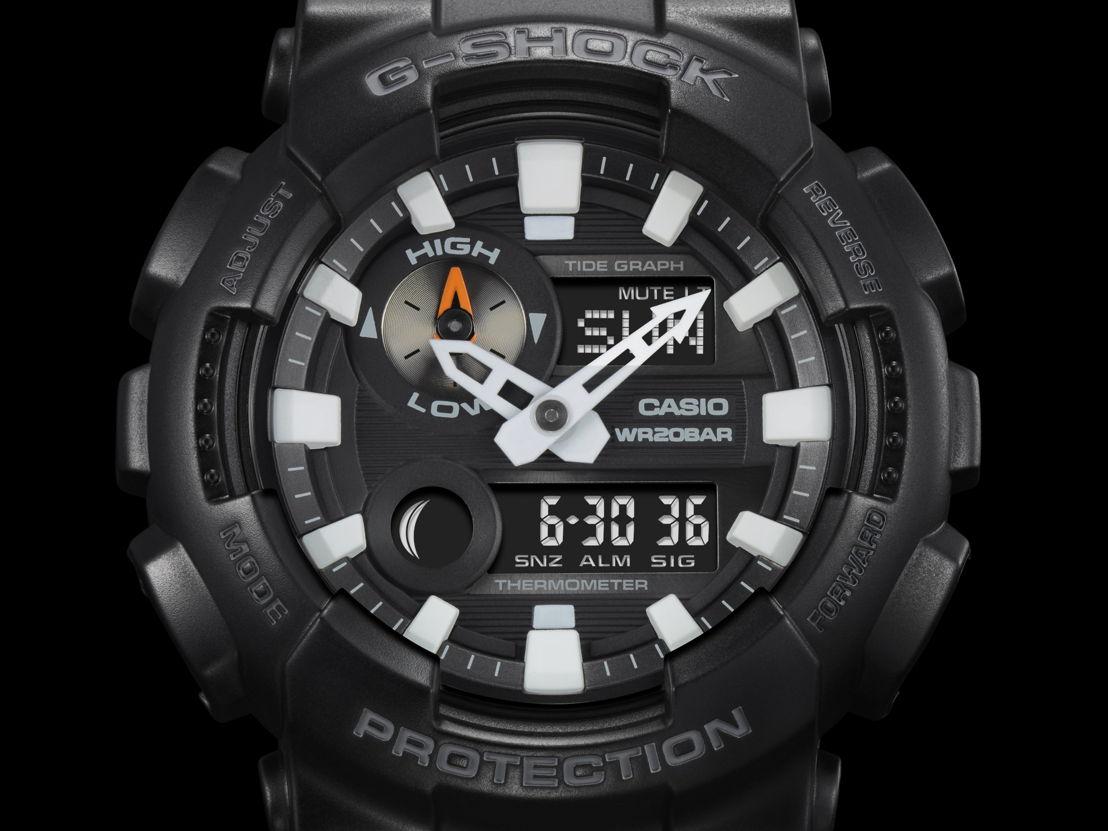 GAX-100MB
