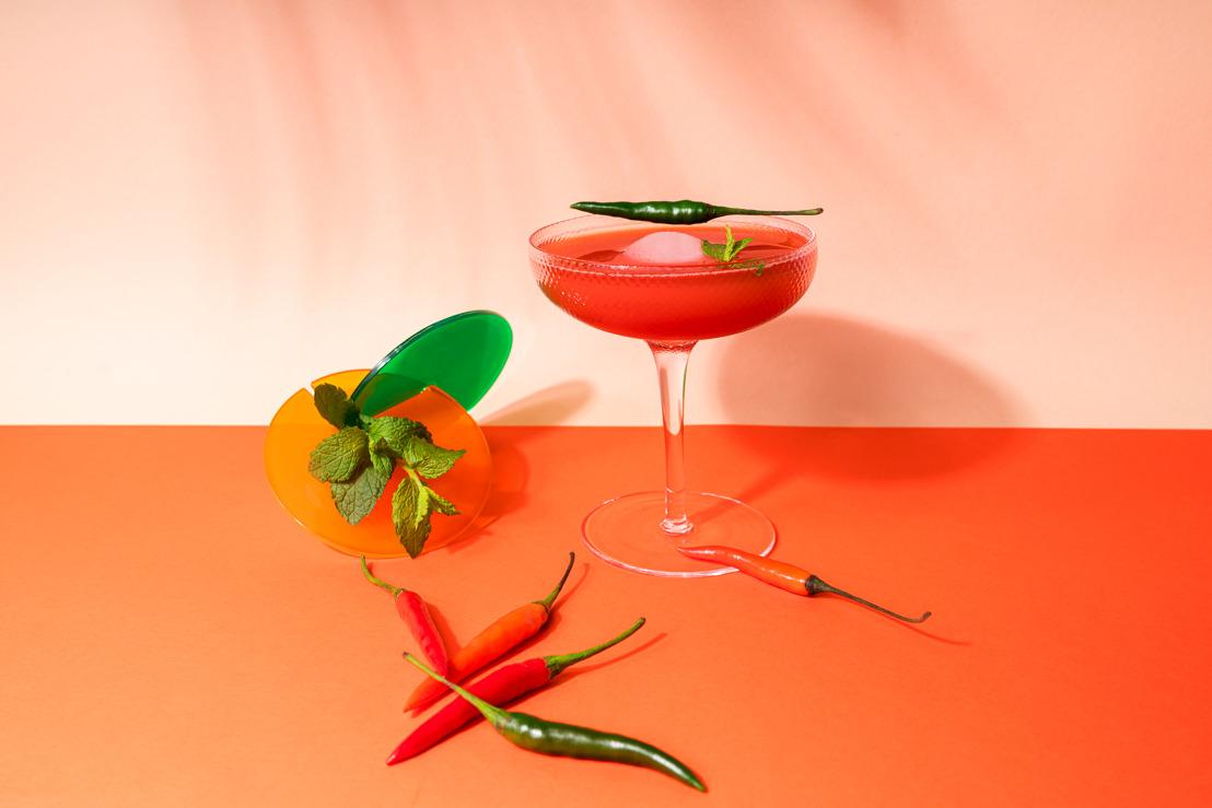 3 recettes de cocktails étonnants et raffraîchissants par Materne !