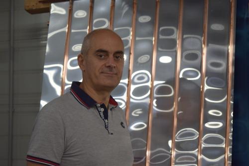 EXHIBITOR INTERVIEW: SYRIUS SOLAR INDUSTRY