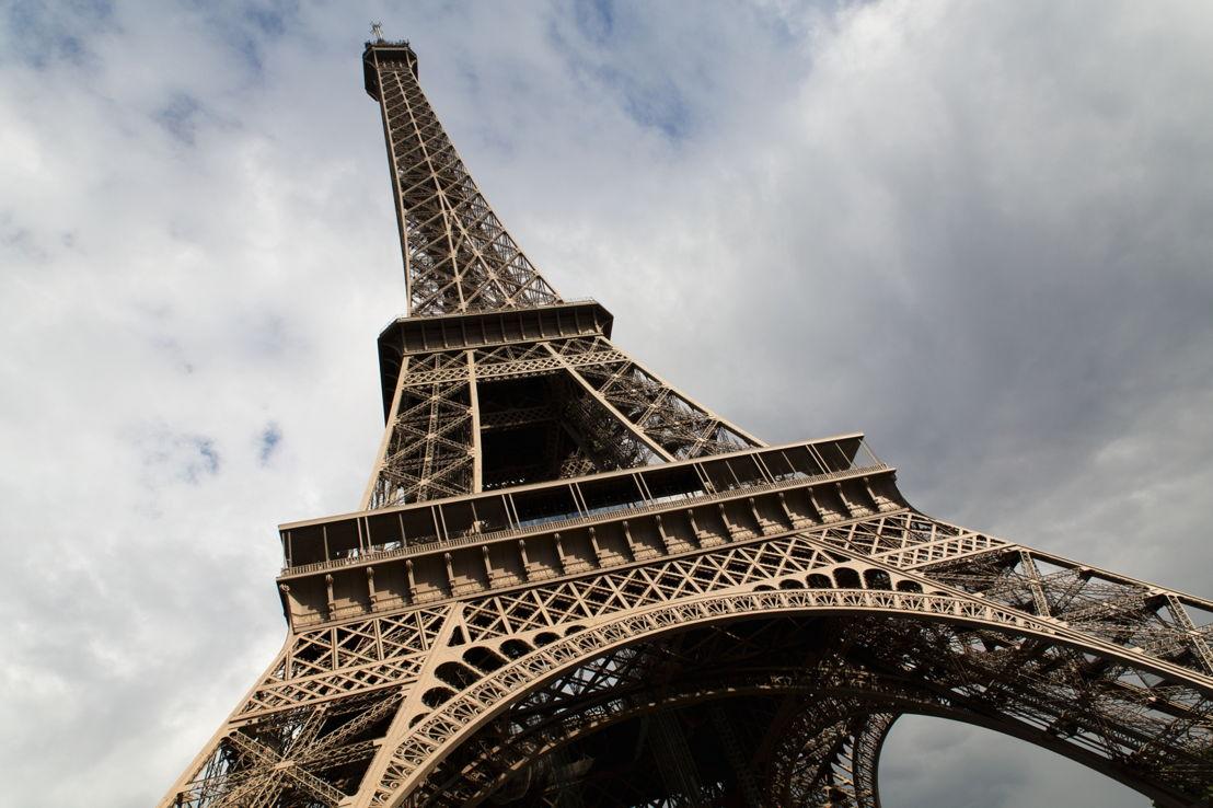 Parijs ©Thalys