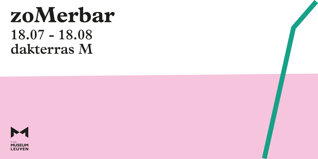 De zomer begint op 18 juli in de zoMerbar