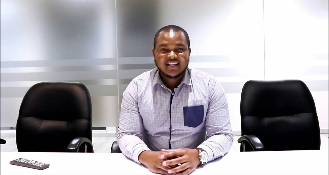 Freelancing helps me gain experience and fund my university studies: Lebopa Lebuhani