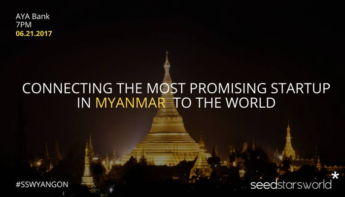 Preview: Seedstars Yangon: Announcement of Finalists