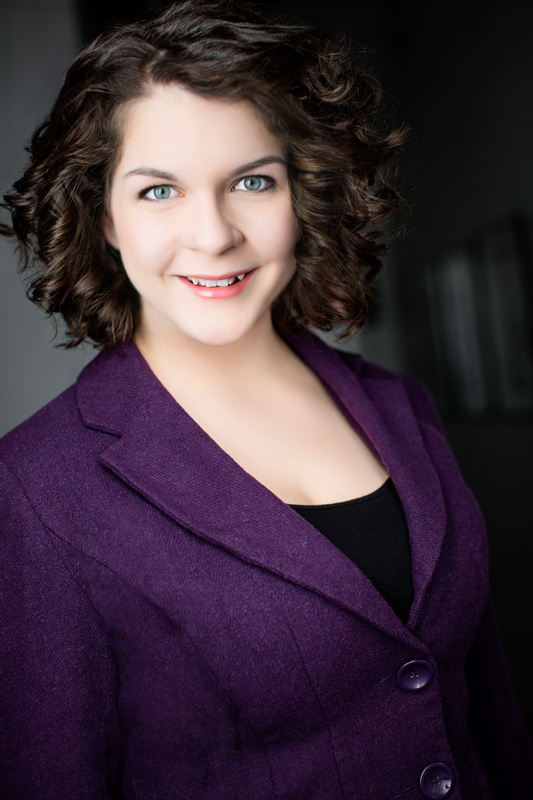Colleen Maguire - Anna