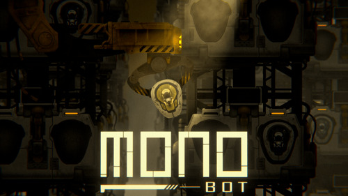 Sneak and Escape a Hostile Robot World In 'Monobot' From Ukuza