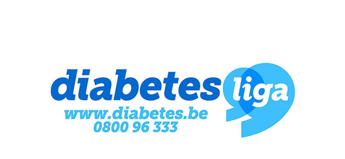 Persbericht: De Diabetes Liga en ambassadeurs Olivier Kronal en Celien vragen aandacht voor diabetes op 25ste editie Wereld Diabetes Dag