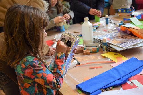 Inktvis: hét feest van de Jeugdboekenmaand