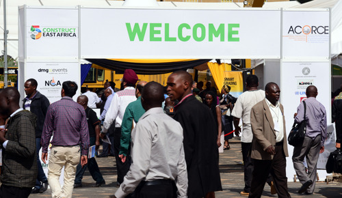 THE BIG 5 CONSTRUCT EAST AFRICA RETURNS TO NAIROBI ON NOVEMBER 7