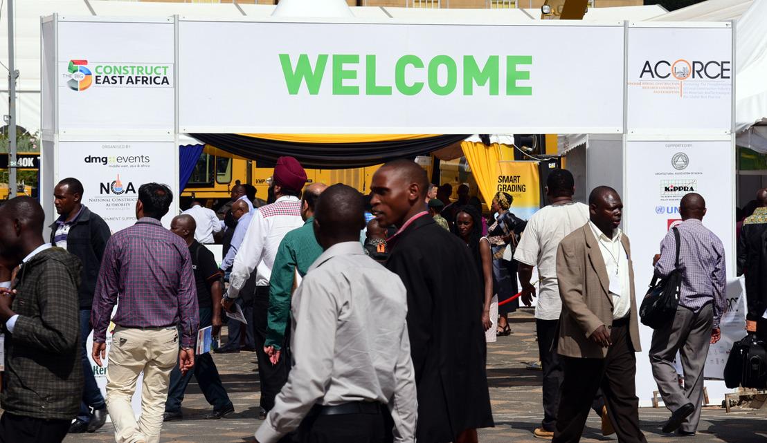 THE BIG 5 CONSTRUCT EAST AFRICA RETURNS TO NAIROBI ON NOVEMBER 7