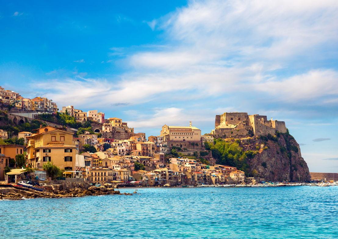 Italy: Calabria