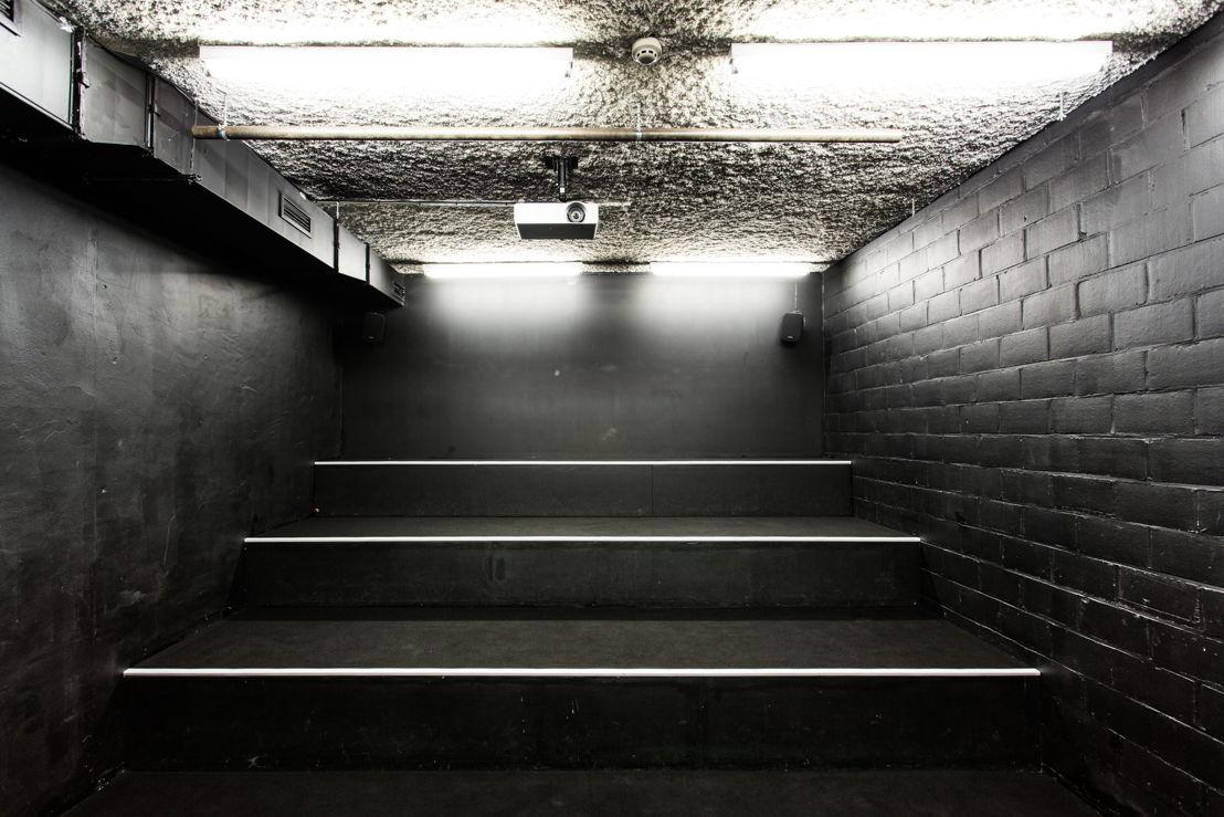 Beursschouwburg - Black Box © Bram Tack