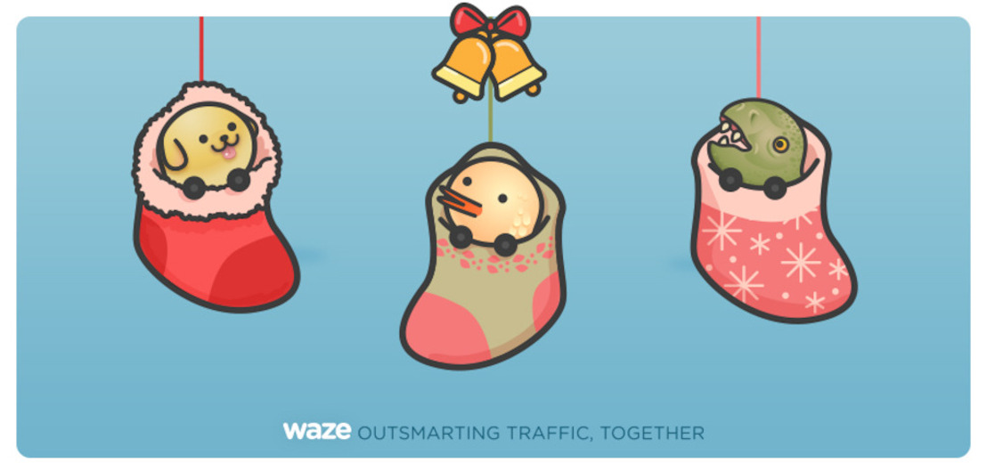 Guía rápida para escapar del estrés del tráfico decembrino