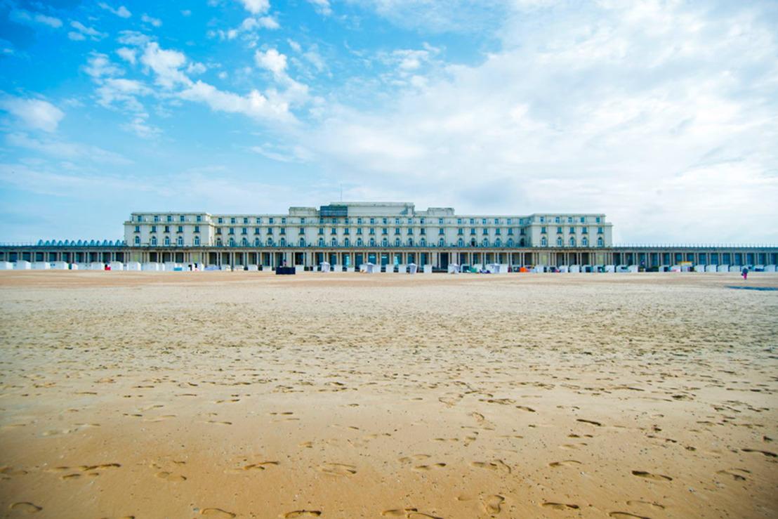 There's no place like home Tips voor een onvergetelijke staycation in Oostende