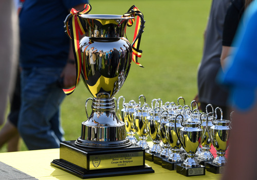 Beker van België vrouwen: de achtste finales zijn bekend