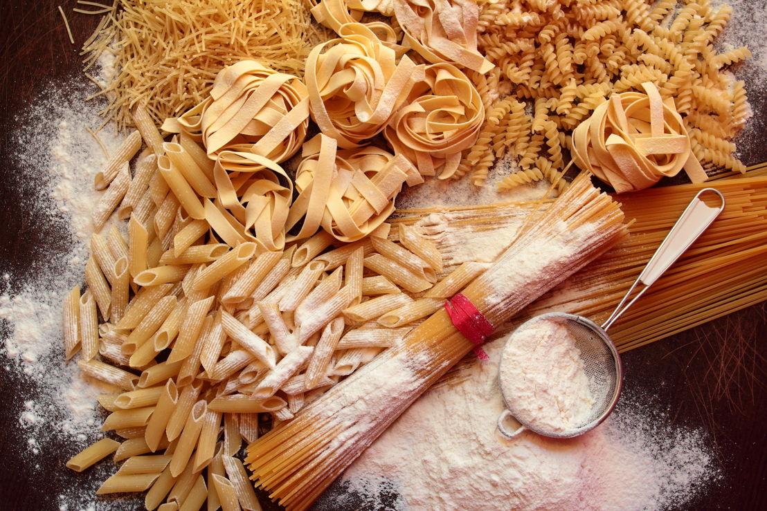 pasta farina vari formati
