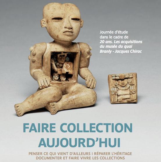 Courtesy of the musée du quai Branly - Jacques Chirac