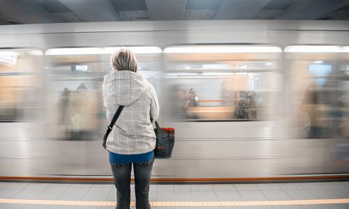 Travaux dans le métro fin mai: les lignes 2 et 6 seront partiellement interrompues