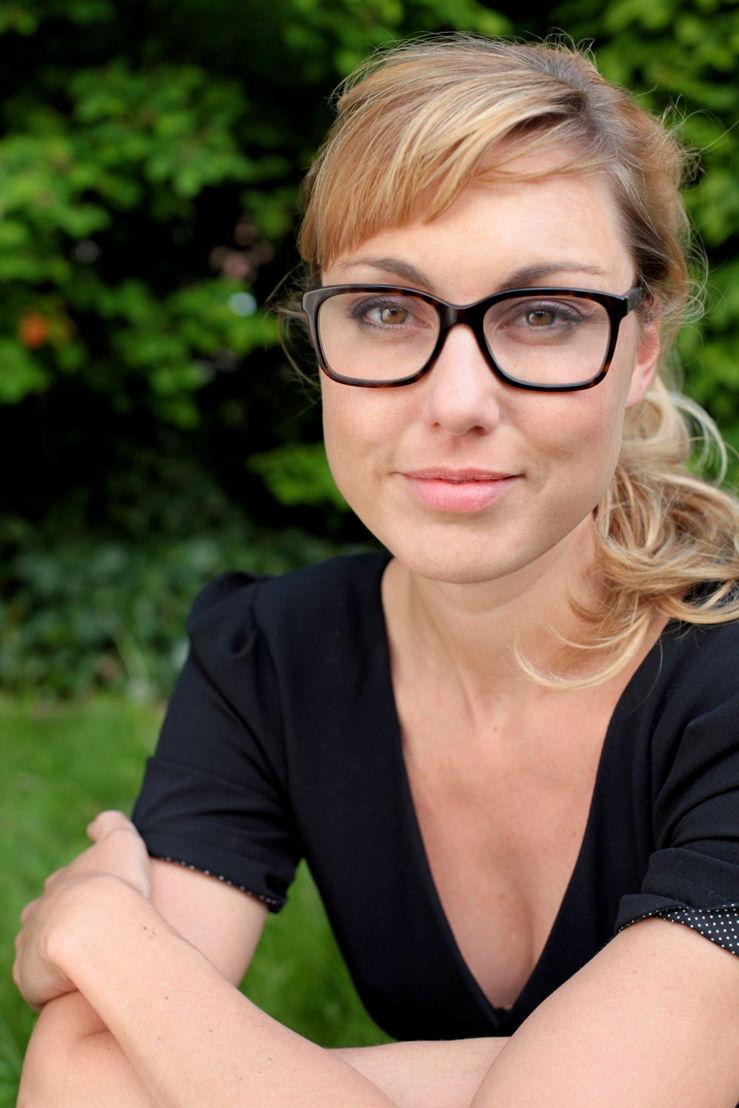 Malin-Sarah Gozin (c) VRT