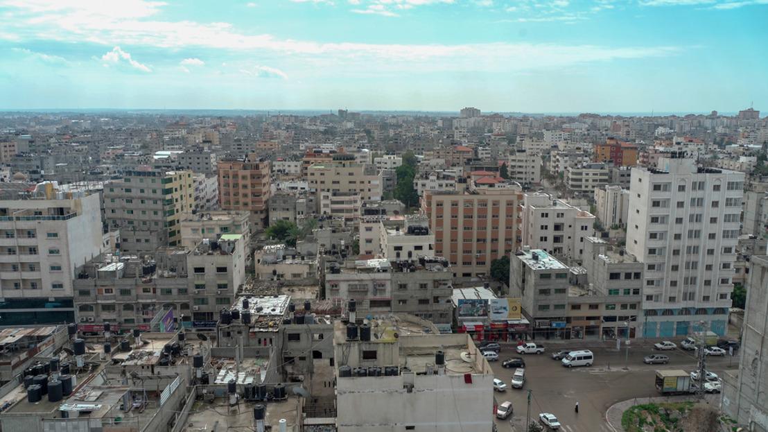Gaza: MSF alerta de que las necesidades urgentes siguen aumentando tras un año de protestas