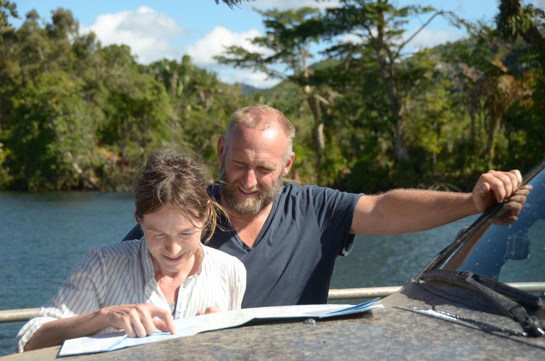 Aflevering 5 (29 mei) - Madagaskar met Ann Tuts<br/>(c) VRT