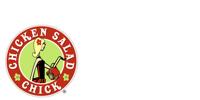 Chicken Salad Chick press room Logo