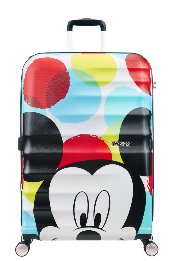 American Tourister Wavebreaker Disney