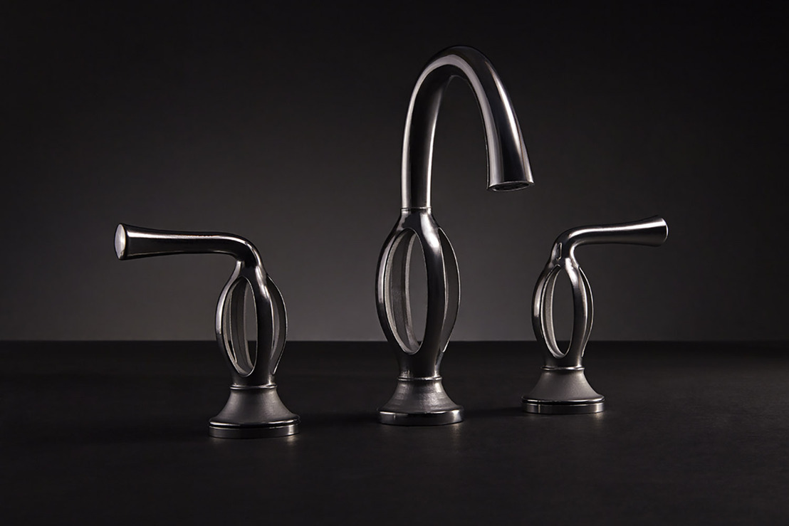 DXV Takes Faucet Creation to Highest Level with 3D Printing