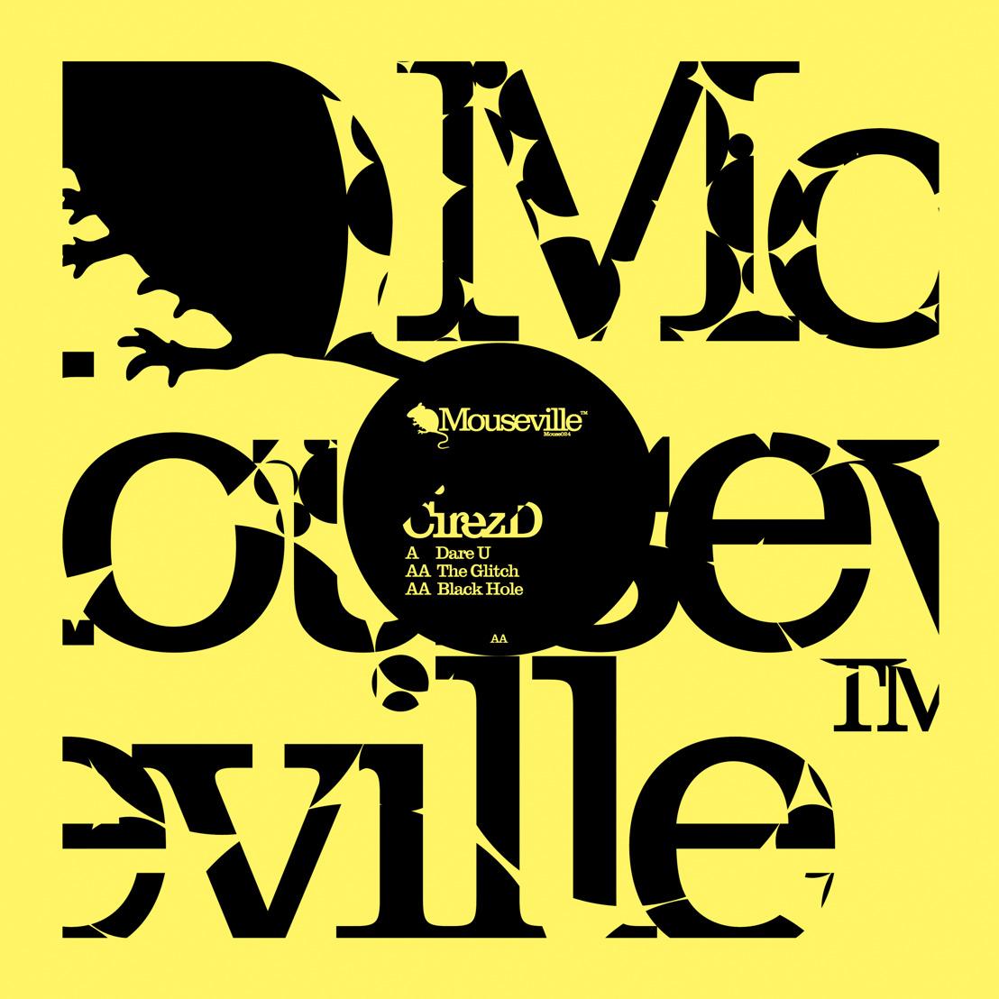 Eric Prydz releases new Cirez D EP - DARE U