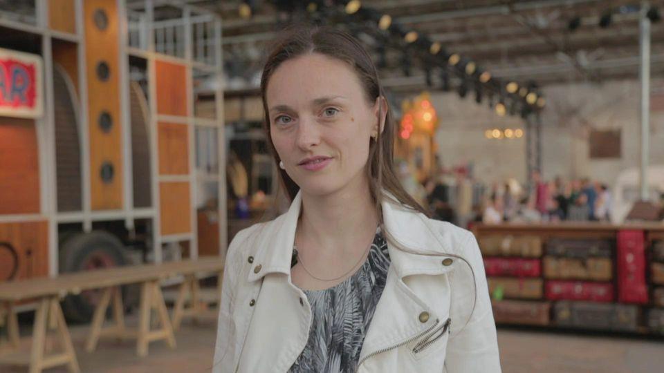 Lisa Colpaert - (c) VRT