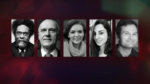 Q&A: Religion, politics and free speech