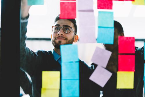 Securex en NextConomy partners in de nieuwe wereld van werk
