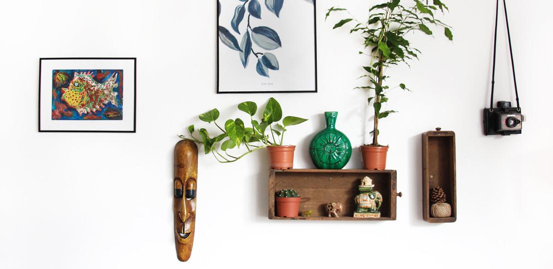 Decora tu casa con las mejores ideas en muebles reciclados